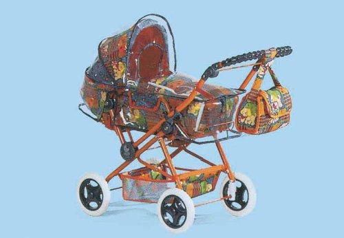 Bayer Chic 2000 - Protector lluvia para carrito