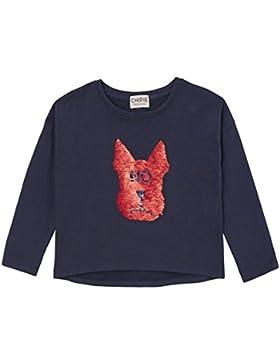 Chipie Ecriture, Camiseta Para Niños