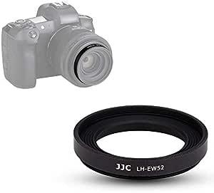 Jjc Lens Hood For Canon Rf 35mm F Camera Photo