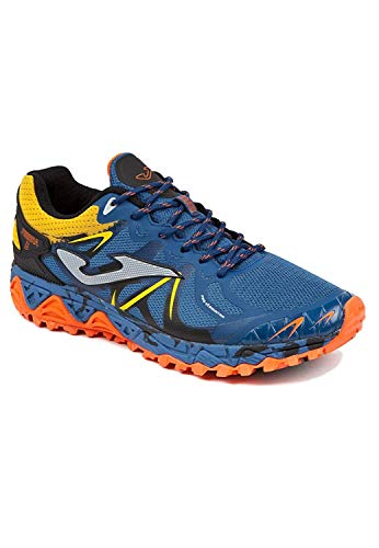 Sportime2 Joma TK. Claw Men 812 - Scarpe Trail Running Uomo - Joma TK.CLAWS-812 (EU 40.5 - cm 26 - UK 6.5)