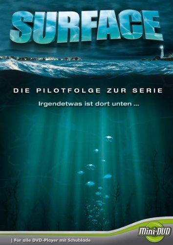 Die Pilotfolge zur Serie (Mini-DVD)