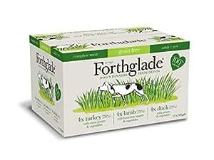 Forthglade Dog Food Amazon