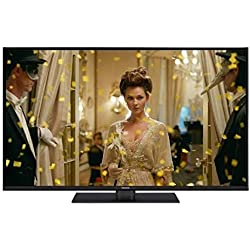 "Panasonic Corp. - TV intelligente Panasonic Corp. TX55FX550E 55"" 4K Ultra HD LED HDR WIFI Noir - S0420161"
