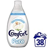 Comfort Laundry Conditioner Liquid, Pure, 570 ml