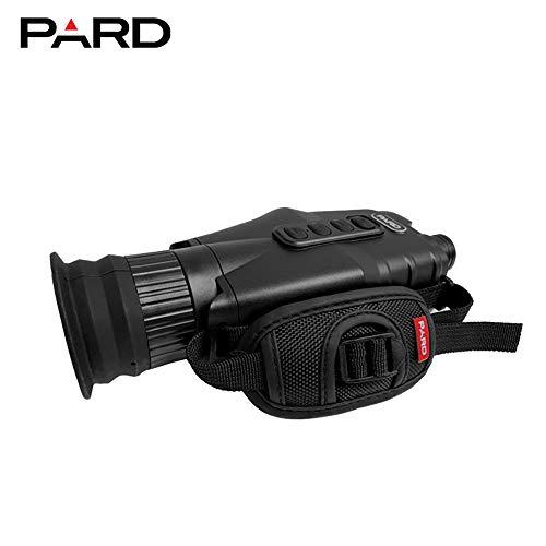 Pard NV019 Infrared Night Vision Monocular Digital 1080P HD Handheld 1x-18x Outdoor Night Tactical Vision Optics Camera (Night Vision Digital)