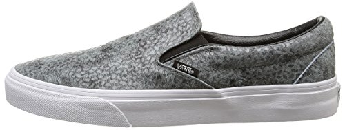 Vans VZMRFJH, Unisex Adults' Low-Top Sneakers, Grey (Pebble Snake/Grey/Black), 5.5 UK (38.5 EU)
