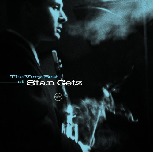 The Very Best Of Stan Getz