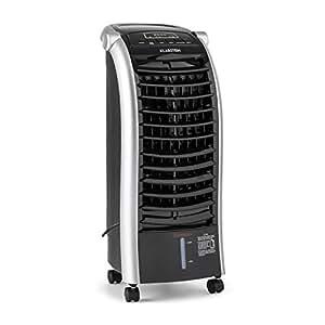 klarstein maxfresh rafraichisseur d 39 air ventilateur sur. Black Bedroom Furniture Sets. Home Design Ideas
