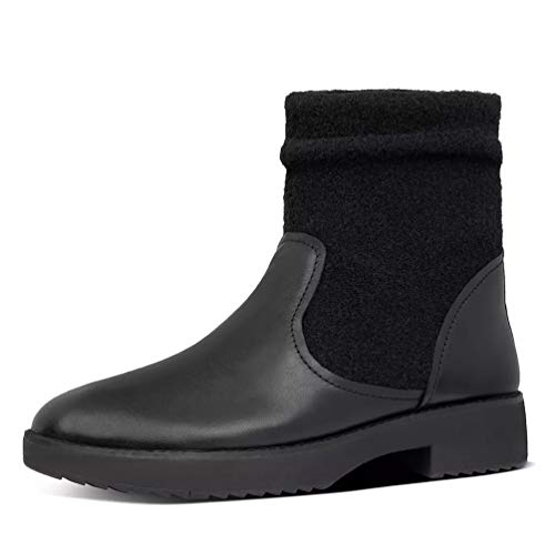 Fitflop FITFLOPTM Womens Nisse Mixte Ankle Boots