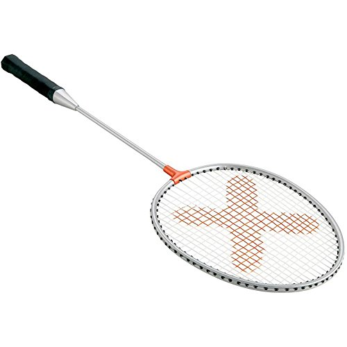 Badminton-Set BADMINTON SET orange aluminium Lexon