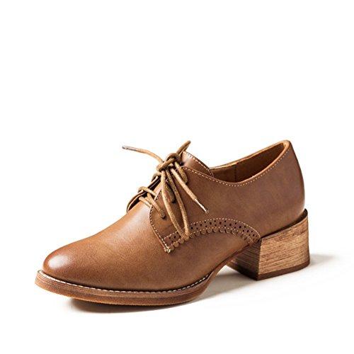 Dark pointus chaussures/Chaussures pour femmes/Chaussures de loisirs UK C