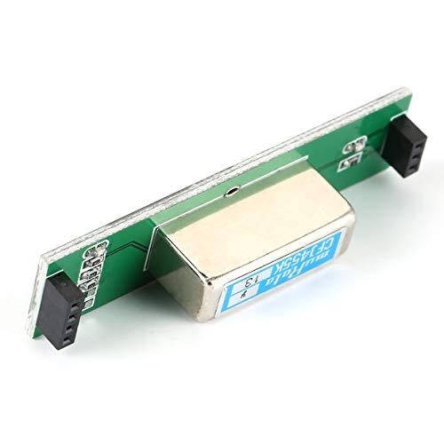 Preisvergleich Produktbild 2, 7K Schmalbandfilter kompatibel mit YF-122S für YAESU FT-817 / 857 / 897 / SSB FT-818-Green-1 Größe