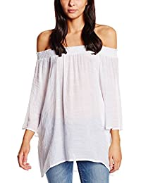 b.young Damen Bluse Fianna Mid Sleeve