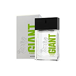 GIANT Molecules Eau de Parfum Perfume 50 ml unisex contiene feromonas