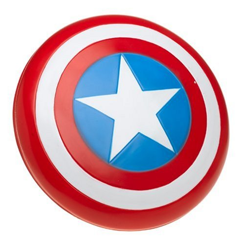 Cesar Captain America Schild