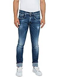3d4bed70ec296 Amazon.es  REPLAY - Pantalones   Hombre  Ropa