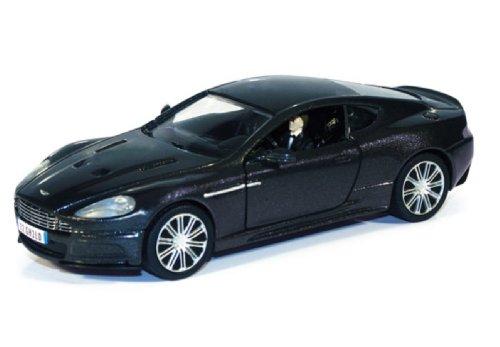 Preisvergleich Produktbild Corgi James Bond 007 Aston Martin DBS Ein Quantum Trost 1:36