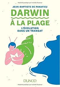 "Afficher ""Darwin à la plage"""