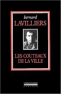 """Afficher """"Intégrale n° 2004 Les Couteaux de la ville"""""""