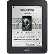 KOBO N705-KBO-B eBook