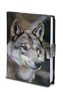 Journal intime Loup