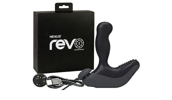 massaggiatore prostatico nexus revo 9