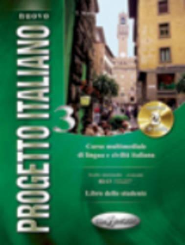 Nuovo progetto italiano. Con CD Audio: 3