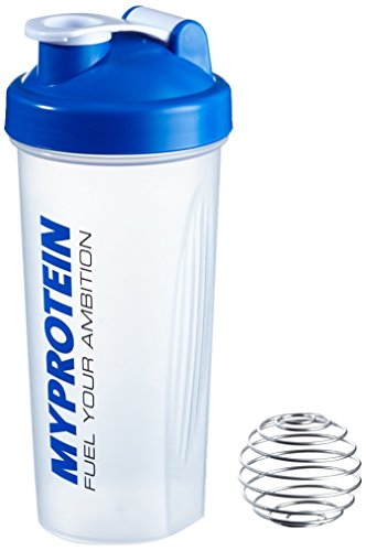 Bottiglia Blender MyProtein