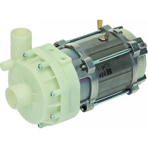 Hobart 324914-1V Spülen Pumpe 220-240V 50HZ 270W