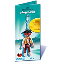 Playmobil 6658 Collectable Pirate Keyring