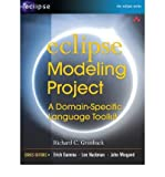 [(Eclipse Modeling Project: A Domain-Specific Language (DSL) Toolkit )] [Author: Richard C. Gronback] [Mar-2009]