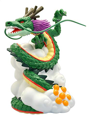 Plastoy- Dragon Ball Hucha Shenron