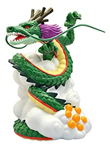 Plastoy Dragon Ball Hucha Shenron, Multicolor (P80064)