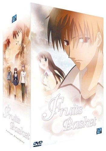 Fruits Basket - Coffret 5 DVD - Intégrale - 26 épisodes VF [FR Import]