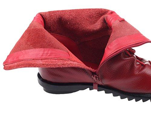 MatchLife, Scarpe da barca donna Red