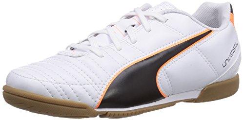Puma Universal II IT Jr, Chaussures indoor mixte enfant