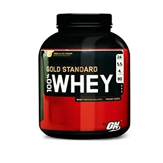 Optimum Nutrition Whey Gold Standard 2270g Rocky Road