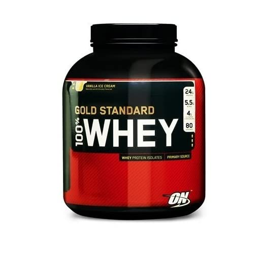 Optimum Nutrition Whey Gold