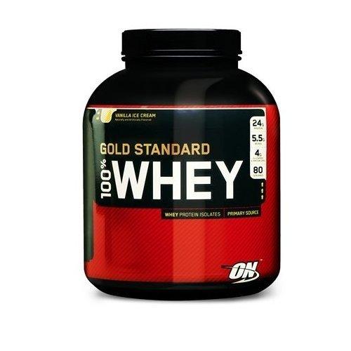 Optimum Nutrition Whey Gold