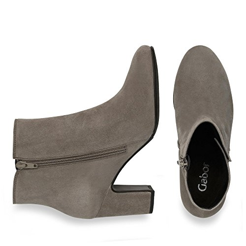 Gabor - Gabor Basic, Stivali Donna ghiaia