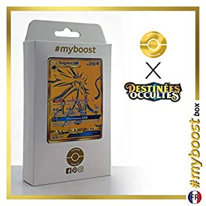my-booster-SM11 Cartas de Pokémon (SM11.5-FR-SM104A)