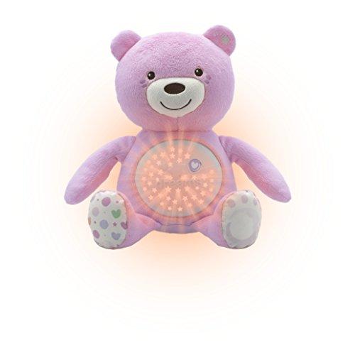Chicco 00008015100000 - Baby Bär, rosa
