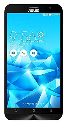 (CERTIFIED REFURBISHED) Asus Zenfone 2 Deluxe ZE551ML (White, 64GB)