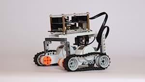 BrickPI Basic Power, Raspberry Pi Schnittstelle für Lego Mindstorms