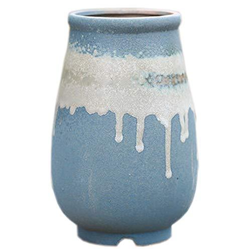 Sharplace Pendaison Boule Bougeoir /à Th/é Vase /à Fleurs Porte-bougie Clair Terrarium Hydroponique blanc Base plate de 6cm