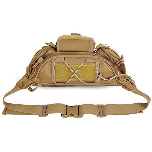 Ride in Outdoor-Brieftasche/Männer Sport und Freizeit Taschen/ große Taschen/Multifunktions-Taschen B