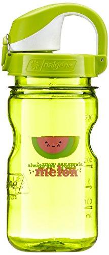 Nalgene Kunststoffflaschen 'Everyday OTF Kids', Gelb Melone, 079116