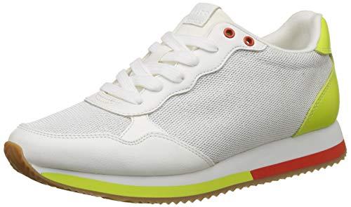 ALDO Damen ULERIN Sneaker, Weiß (Bright White), 38 EU