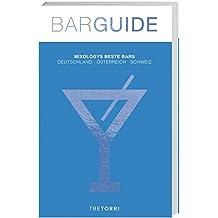 Mixology BAR GUIDE No. 7
