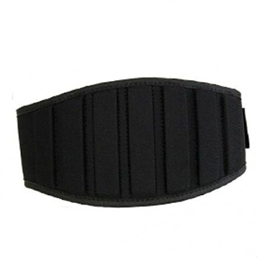 Biotech USA - Bodybuilding belt with velcro - 3XL Tripla XL